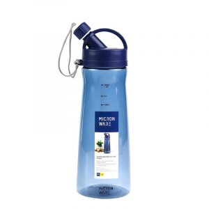 Super Lock กระบอกน้ำพลาสติก Tritan รุ่น 5292 1,600 มล. ขนาดใหญ่ มี 2 สี